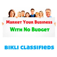BIKLI - buy & sell quickly