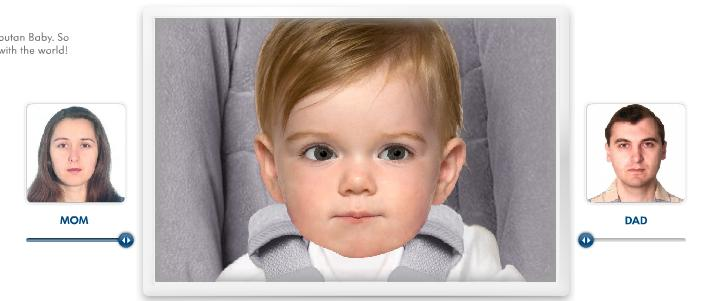 Here Is One Version Of My Hypothetical Future Baby
